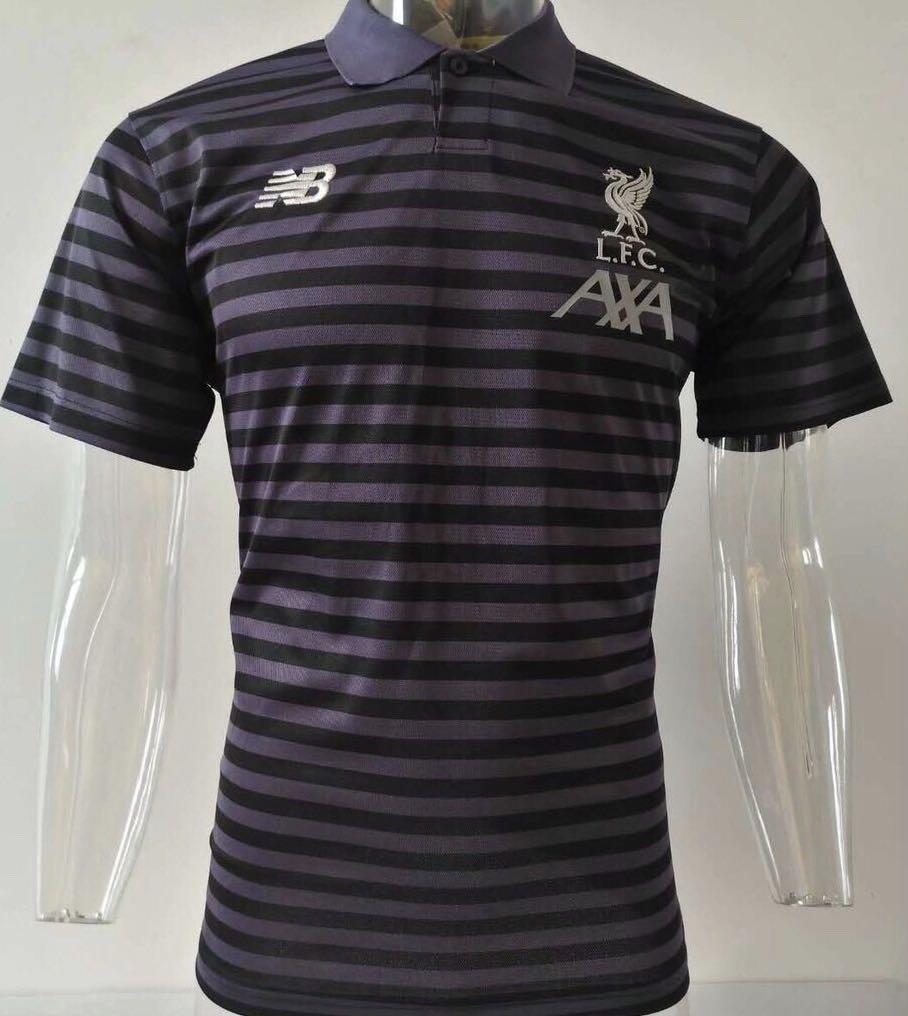 Liverpool Polo T-shirt