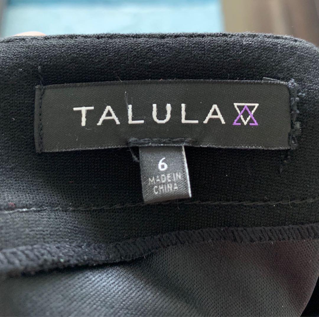 Talula skirt - size 6
