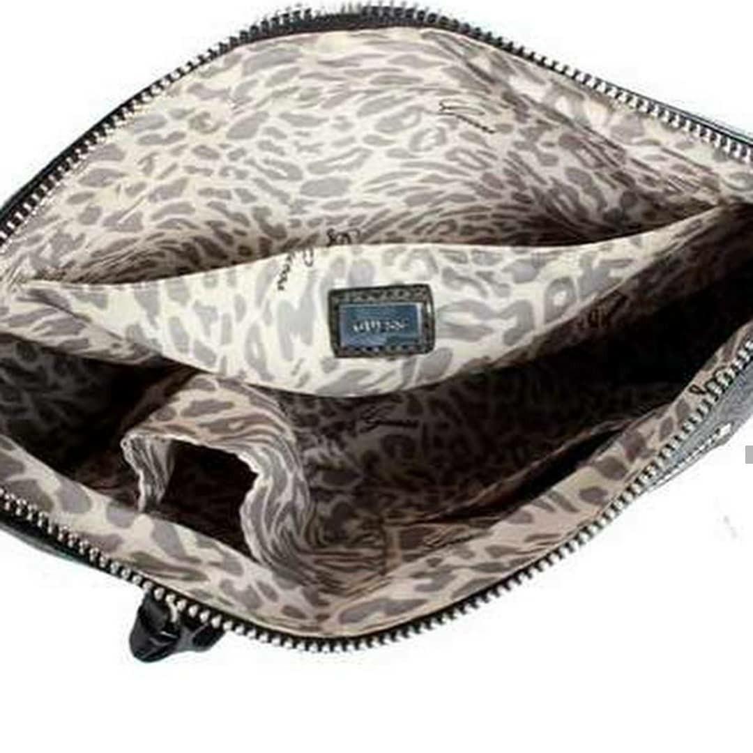 tas guess original branded slingbag diskon sale murah #maugopay #joinjuli