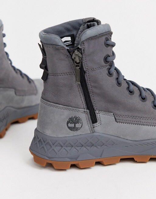 Timberland Brooklyn Side Zip Boot, Men