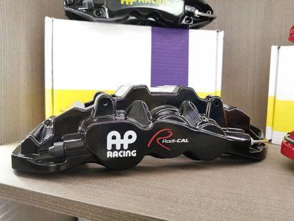 AP Racing Radi-CAL 6 pot