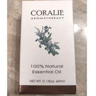 🚚 CORALIE Essential Oil 元暢精靈 複方精油