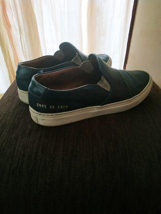 Authentic Common Project Shoes