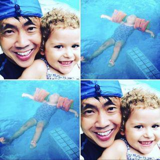 Children Private 1-1 SWIMMING Lessons - SwimSafer 2.0