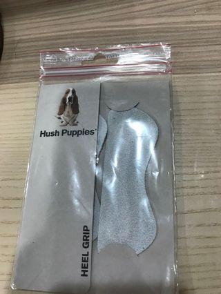 Hush puppies heel grip