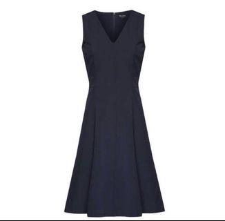 Zalora Fit & Flare Midi Dress #AmplifyJuly35