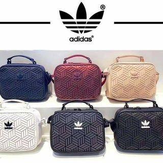 Adidas 袋