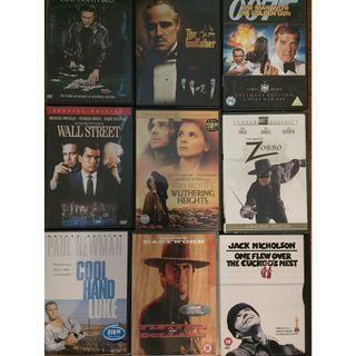 DVD : Award winners (Classic)