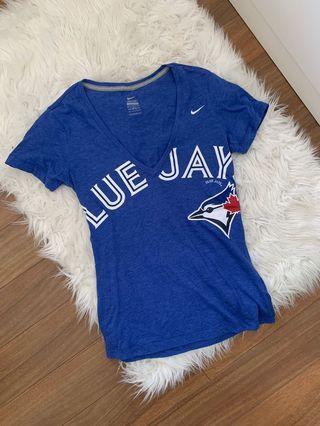Nike Blue Jays Shirt
