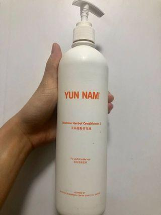 Yun Nam Jasmine Herbal Conditioner 2