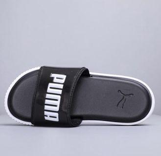 Puma Platform Fashion