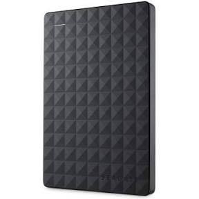 External Hard Disk Seagate 500 GB