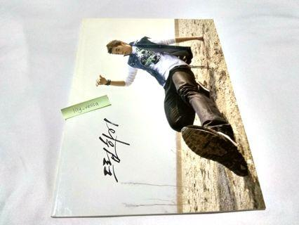 [FREE] 2PM Wooyoung Dream High Official Notebook
