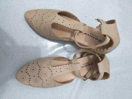 Flatshoes Cream  (Sale)
