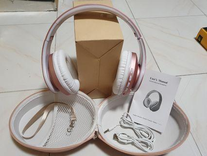 WH-816 Bluetooth.Headphone