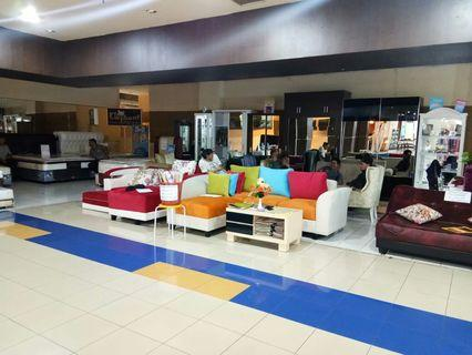 Sriwijaya furniture lantai lt lg