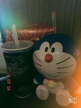 Tumbler Doraemon