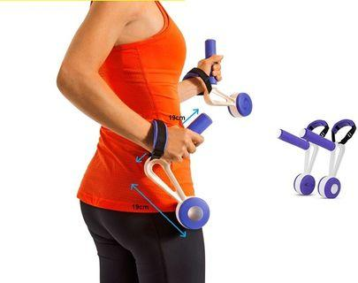 Hand weights Exercise tools