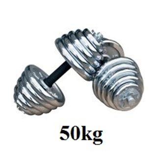 50kg Dumbbell ( No Box )