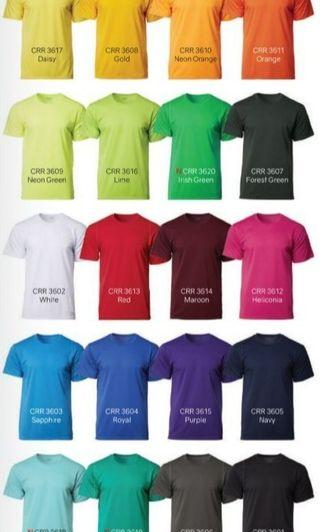 Dri Fit Unisex T-Shirt