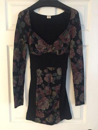 Wilfred/ Aritzia dress