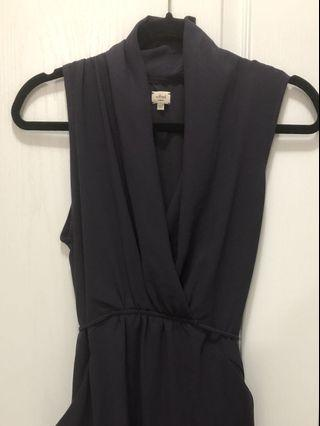 Wilfred /Aritzia Sabine dress xs
