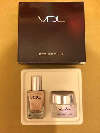 VDL - Primer & Lumilayer Cream