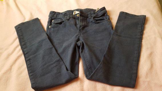 H&M denim pants for Girls