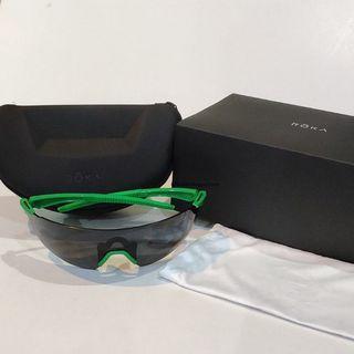 ROKA SL1 sunglasses