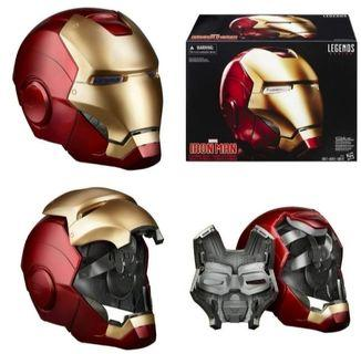 Hasbro Marvel Legends Iron Man Helmet