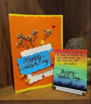 Happy Teachers' Day #best personalized gift