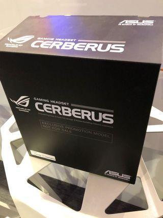 ASUS Cerberus