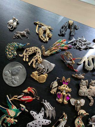 Jewellery assorted
