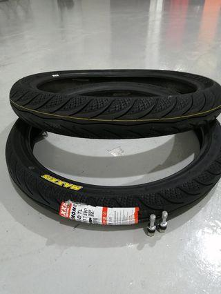 Maxxis Diamond Tyre @ $90 only!