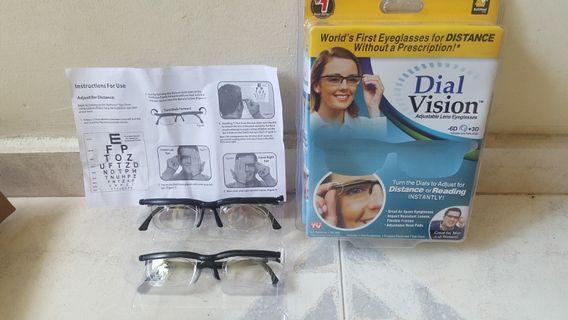 🚚 Adjustable Lens Eyeglasses Special Price