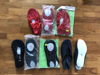 $10 each pair Ballet Flats