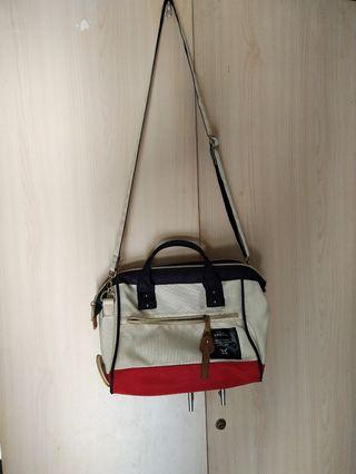 Authentic Anello small sling