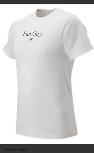 """FUN GUY"" BRAND NEW STILL IN PACKAGE shirt"