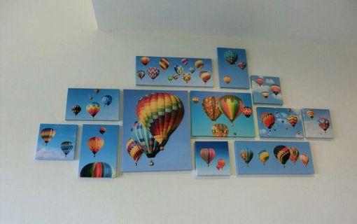 12in1 Wall Decoration