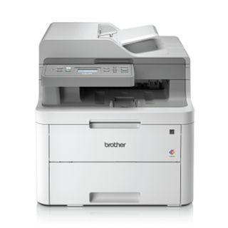 Brother Colour LED MFC - DCP-L3551CDW
