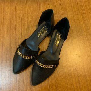 🚚 尖頭包鞋
