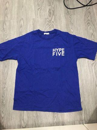 韓國 Tee shirt