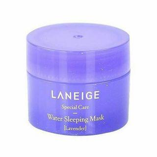 Laneige Water Sleeping Mask Lavender Mini 15ml