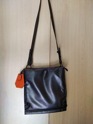 Brand New Charles & Keith two way bag