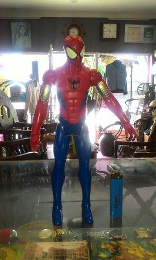 spiderman hasbro