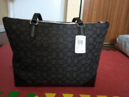 AUTHENTIC COACH TOTE MURAH!
