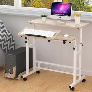 Computer Table Height Can Adjustable