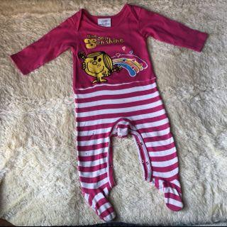 Mothercare Sleepsuit 6-9mo