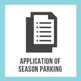 LF season parking at Novena