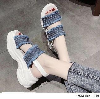 Fashion shoes korea flat shoes shoes sandal